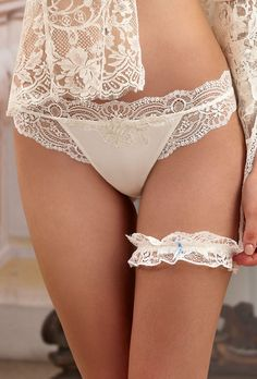 """Perfect """"Boudoir"""" Panties for your Bridal Boudoir Photo Shoot with Us! Los Angeles-Boudoir Photo Studio Since 1997!!! Artistic Images Photography- Exklusive Dessous und Bademoden