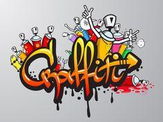 Stencil Graffiti, Graffiti Tattoo, Graffiti Names, Graffiti Font, Graffiti Characters, Graffiti Wall Art, Graffiti Drawing, Graffiti Wallpaper, Graffiti Prints