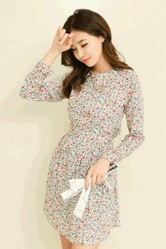 Stylish - 욕구의 충족 곤센 Korean Online Shopping, Fashion Women, Fashion Outfits, Korean Fashion, Personal Style, Female, How To Wear, Clothes, Vintage