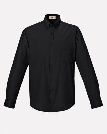 Promotional Long Sleeve Twill Shirts