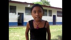 Awesome video - interviews of children, beautiful views of life in Guatemala
