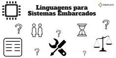 Linguagens para sistemas embarcados