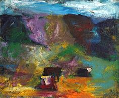 Terry St. John - Mt. Diablo Ranch, 1995
