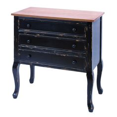 I pinned this Benbow Dresser from the Woodland Imports event at Joss and Main!