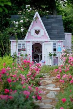 21 Amazing She-Sheds: A Woman's Answer To The Man Cave