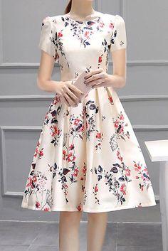 Casual Dresses Casual Style Boho Kleid Plus Size Long Formal Dresses Black Prom Dresses, Trendy Dresses, Elegant Dresses, Casual Dresses For Women, Cute Dresses, Vintage Dresses, Short Dresses, Floral Dresses, Skirt Fashion