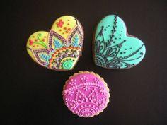 Awesome DIY Cookie Decor By Natasha Tasic   Shelterness