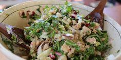 Giada's Italian Tuna Salad