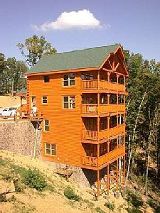 Cabin Vacation Rental In Pigeon Forge From VRBO.com! #vacation #rental #