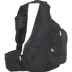 Everest Sling Backpack - eBags.com