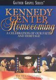 Kennedy Center Homecoming With Bill & Gloria Gaither and Their Homecoming Friends [DVD] [1999]