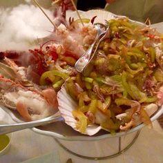 #rimini#ristorante #mariscos#омары#ракообразные#питер #сочи #сургут #магадан #нижнийтагил #новосибирск #нижневартовск #киев #кызыл #казань #королев #сочи #одесса by shopping_rimini_lanatour