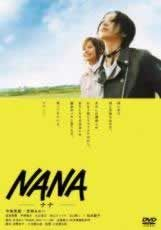 Nana Komatsu (Aoi Miyazaki) journeys to Tokyo to be with her boyfriend. A stroke of luck finds her sitting on the train next to NANA Osaki (Mika Nakashima), a budding rock vocalist. Although they part at Tokyo Station, their paths cross once more as they compete for the same apartment. They decide to move in together and despite their differences, introspective NANA and outgoing nana become firm friends. NANA finds a new bassist and reforms her old band, Black Stones. Unfortunately, nana…