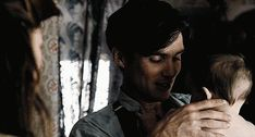 We Need To Talk About How Hot Cillian Murphy Is