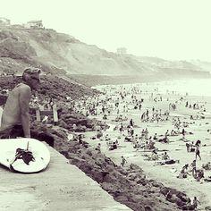 Biarritz #biarritz #france #beach #surf #shoreline #shorelinebrand