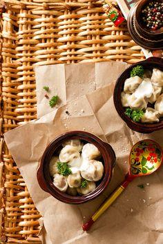 Pays: RussieGarniture typique: bœuf et/ou patatesRecette: bouchées russes à la viande
