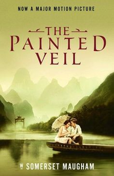 Set in England and Hong Kong in the 1920s, The Painted Veil is the story of the beautiful but love-starved Kitty Fane. When her husband discovers her adulterous affair, he forces her to accompany him to the heart of a cholera epidemic. Stripped of the British society of her youth and the small but effective society she fought so hard to attain in Hong Kong, she is compelled by her awakening conscience to reassess her life and learn how to love.