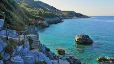 Mylopotamos beach is located at Tsagarada in Pelion. #sea #Greece #view