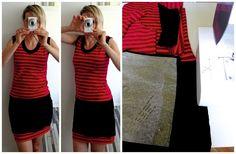 RecyDrops: Jedničky letošního letního šatníku... Hands, Crafty, Skirts, Fashion, Moda, Skirt Outfits, Fasion, Trendy Fashion, Skirt