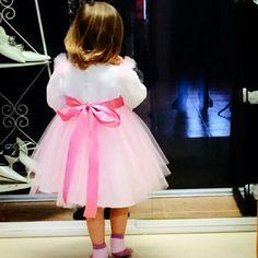 Little Abril Dress- Eva Cardona  www.evacardona.com