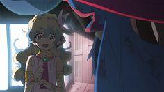 Gurren Laggan, Lagann, Me Me Me Anime, Anime Stuff, Anime Couples, Romantic, In This Moment, Cute, Character