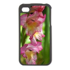 Blushing Summer Beauty iPhone 4/4S Switch Case