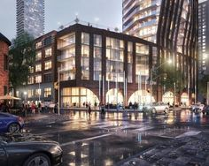 The #PJCondos is in high-rise condominium project with the mixed-use of commercial and residential units. Visit the link given here for having more details-http://thepjcondosvip.ca/