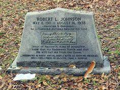Robert Johnson 3