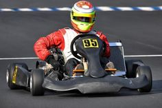 60-Minute Go-Karting Experience