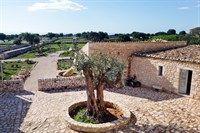 Masseria d'Estia - delightfully finished villa with pool near Marina di Ragusa, Sicily, Italy