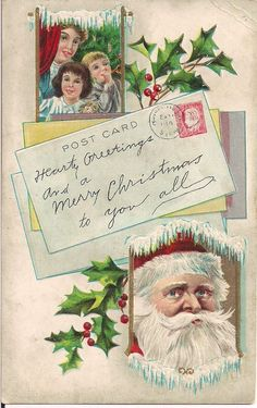 US $7.00 Used in Collectibles, Holiday & Seasonal, Christmas: Vintage (Pre-1946)