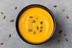 Matt Preston's secret tips that'll transform your pumpkin soup