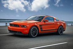 2012 Ford Mustang Boss 302 - MotorWeek's 2012 Drivers' Choice Best of the Year