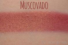 Sleek Makeup Blush - Muscovado (Blush By 3 Sugar) Swatch