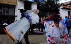 Colombia destina cerca de 10 mdd para la visita del papa Francisco - Noticieros Televisa