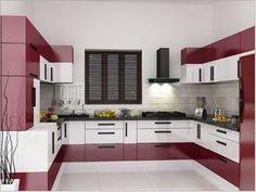 Show details for Kitchen - U Shaped with loft