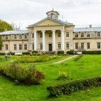 """MANSION FOR SALE 6 000 000 EUR  Krimulda manor house is still functionable Rehabilitation Center """"Krimulda"""". Starting from the year 2002, we are a certified rehabilitation institution with 52 employees, half of them are medical staff.  The main objectives of the institution are to establish a tourism and recreation complex on the grounds of the Krimulda mansion, to set infrastructure in order by enhancing the range and number of services.  A great place..."""