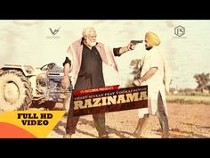 Razinama - Preet Siyaan Ft. Yograj Singh | Latest Punjabi Songs 2016 | V...