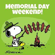 memorial weekend may 2016