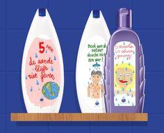 WaterSpaarders-tips voor families met kinderen Bv. de gratis stopwatch app om douchetijden bij te houden.