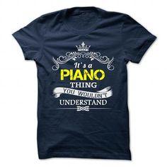 PIANO #sunfrogshirt