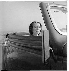 Nusch Eluard, Mougins, France, Lee Miller, 1944