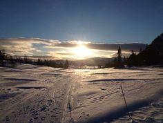 27.02.15 Nordre Fjellstøl i Valdres