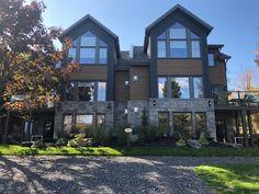 Granite Rustic and Yellowstone Rustic - Siding Colors Engineered Wood Siding, Termite Damage, Vertical Siding, Siding Options, Fiber Cement Siding, Siding Colors, Cottage Exterior, Rustic Colors, Exterior Siding
