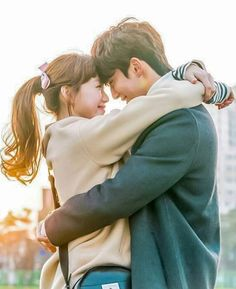 Image about model in nam joohyuk by Veronica on We Heart It Korean Drama Romance, Korean Drama Best, Swag Couples, Cute Couples, Weightlifting Fairy Kim Bok Joo Wallpapers, Weightlifting Kim Bok Joo, Weighlifting Fairy Kim Bok Joo, Nam Joo Hyuk Lee Sung Kyung, Joon Hyung