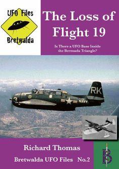 the flight 19 mystery - photo #45