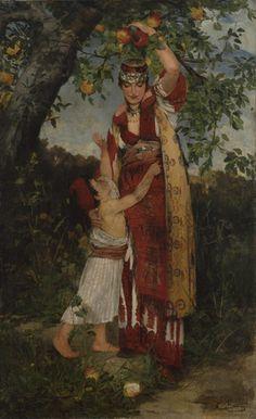 Đorđe Krstić - Pod jabukom