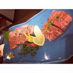 ハート形レモン🍋💛💛💛 ウサギ型レモン🐰💛💛💛 #ハート#形#うさぎ#兎レモン#檸檬#肉#焼肉#🍋#💛#🍖#heart#lemon#Instagram#photo