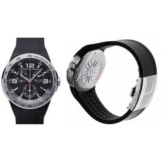 487872e7a1c As 7 melhores imagens em Porsche Design P6340 Watch