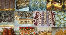 Cake Bars, Cookie Recipes, Tasty, Holiday Decor, Blog, Gardening, Cakes, Recipes For Biscuits, Cake Makers